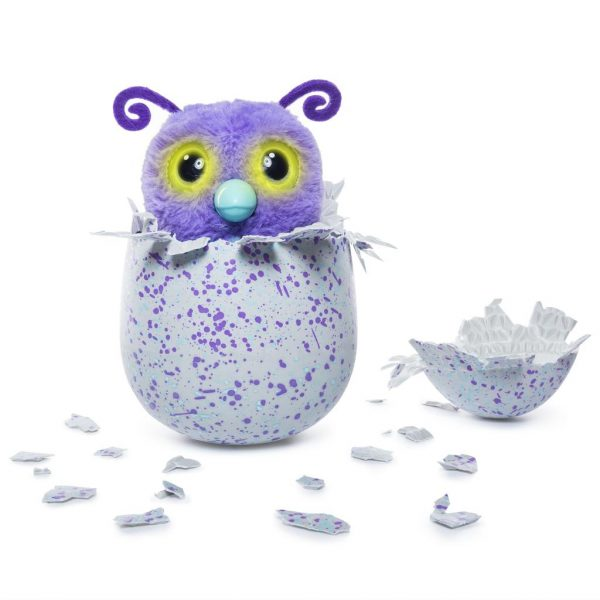 hatchimals burtles